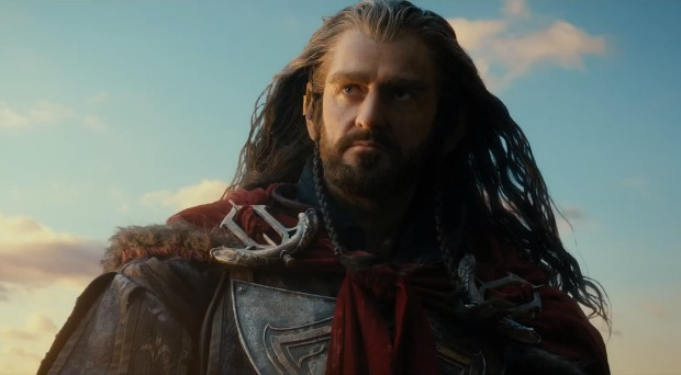 The Perilous Journey Continues In The Hobbit:Desolation Of Smaug TV Spots