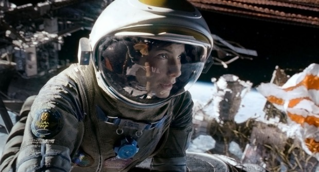Film Review – Gravity