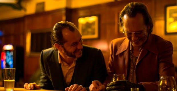 Best Duos (Dom Hemingway Feature)