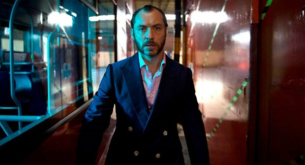 Win A DOM HEMINGWAY Signed Poster and other goodies!