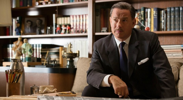 Tom Hanks Top Ten Films (Saving Mr Banks Feature)
