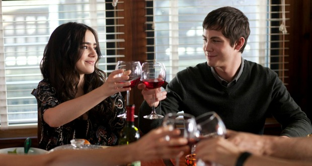 The rise of Logan and Lily (Stuck In Love Feature)