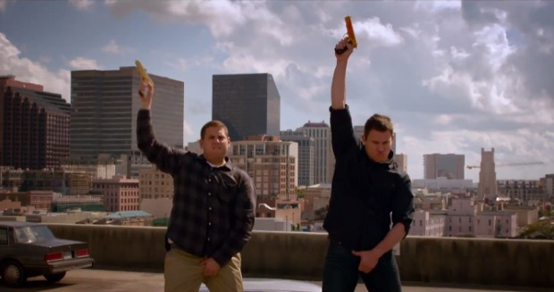 Whats Up Dawg! First Red-Band UK trailer For 22 Jump Street