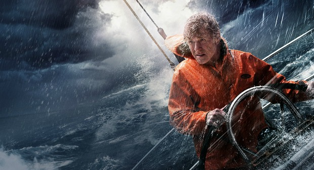 Win All Is Lost On DVD