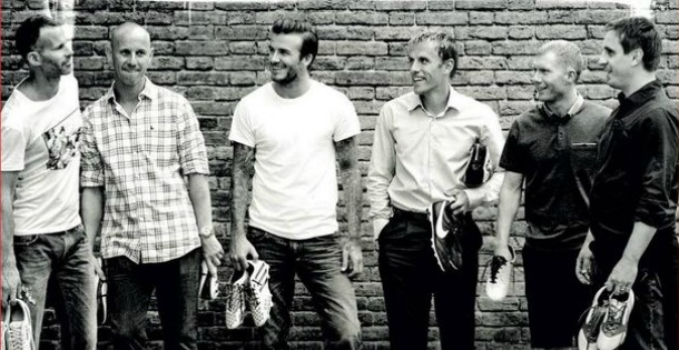 DVD Review – The Class Of '92