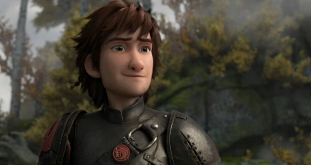 Find Your Destiny In How To Train Your Dragon 2 UK Trailer 2