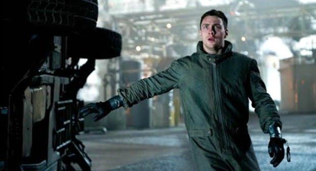 Blu-ray Review - Godzilla (2014)