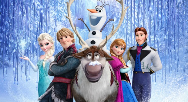 Review – Frozen