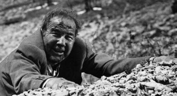 Blu-Ray Review – Il Bidone (1955)