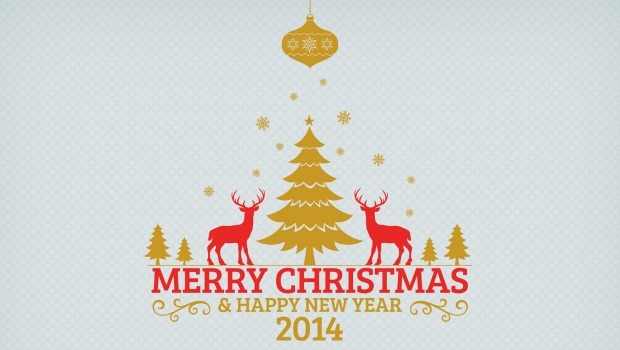 Happy Christmas To All Our Readers!