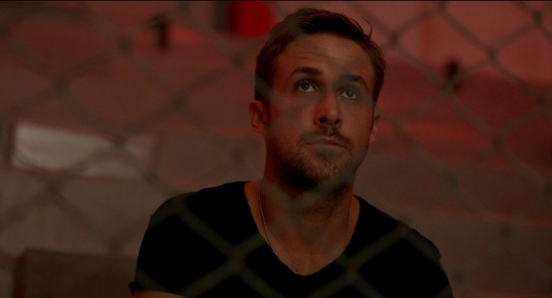 Blu-Ray Review – Only God Forgives