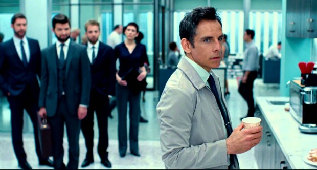Daydream In Walter's World In 6 Minute Secret Life Of Walter Mitty Clip