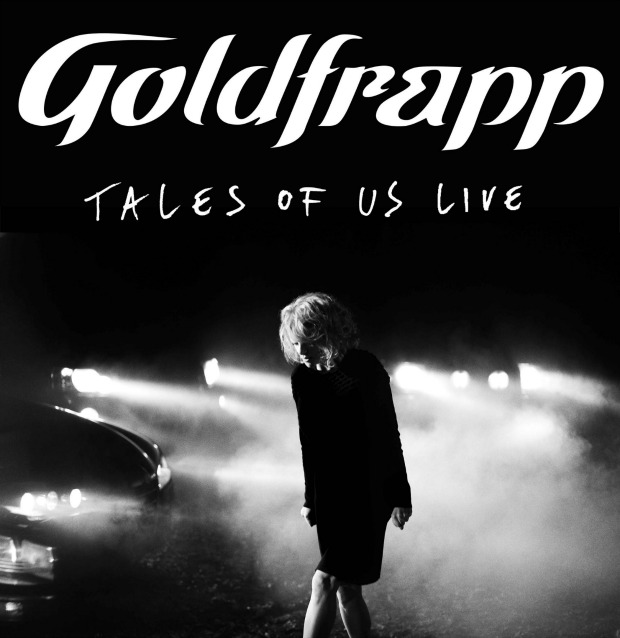 Goldfrapp Launching Unique 'One Night Only' Film Event