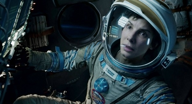 Gravity Leads The Way As 2014 BAFTA Nominations Are Revealed