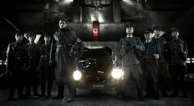 The Iron Sky: 'Dictators Cut' Getting Special London Screening