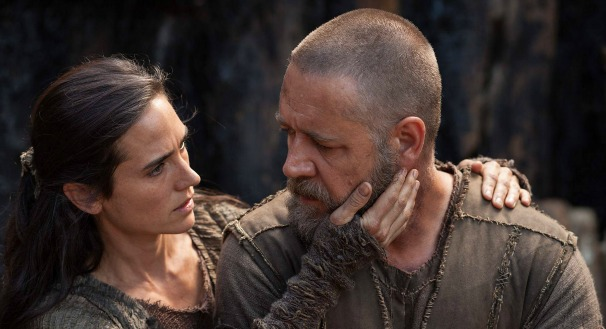 Noah Superbowl TV Spot Touches Down Online