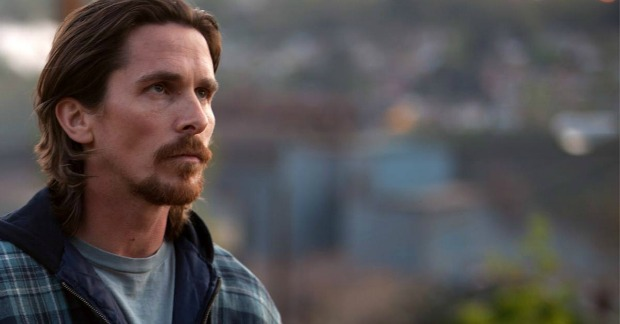 Christian Bale Gets Gritty In New TV Spot For Out Of The Furnace
