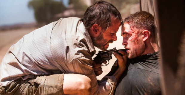 Watch The First Trailer For David Michod's  The Rover