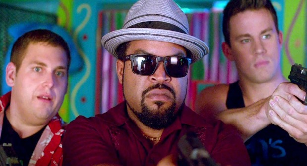 He's Like The Mexican Wolverine Watch New 22 Jump Street Trailer!
