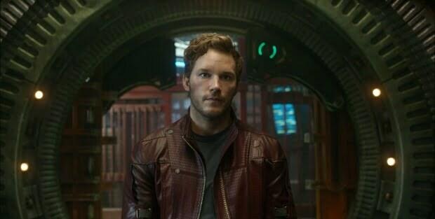 Guardians of the Galaxy-Chris Pratt