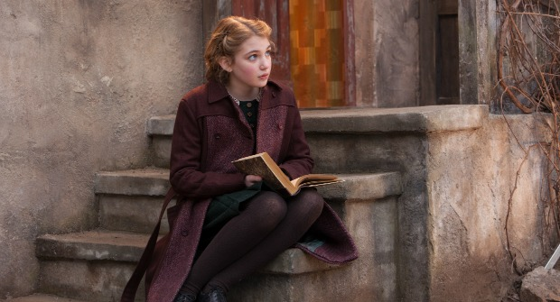 Review – The Book Thief