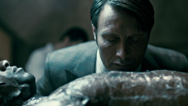 Enjoy a taste of Hannibal season 3