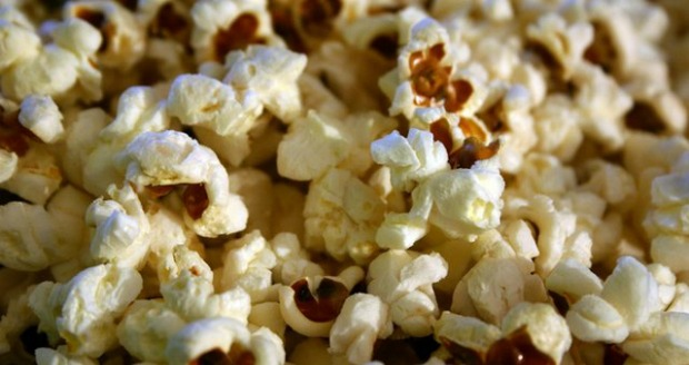 Vue Cinemas To Go Gourmet With New Popcorn Range