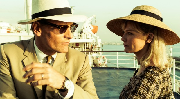 Trust No One In UK Trailer For The Two Faces Of January