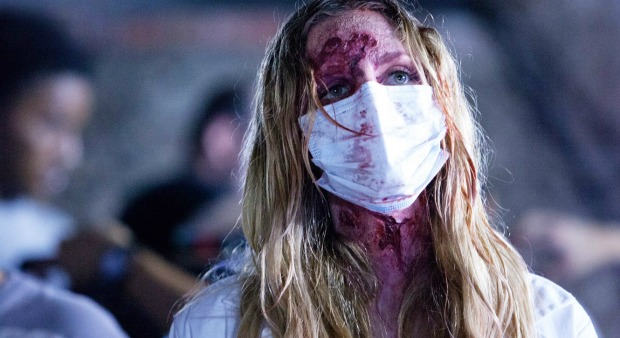 Horror Competition – Win Cabin Fever: Patient Zero On DVD