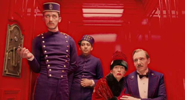 The Grand Budapest Hotel Leads The Nominations For 2015 BAFTAs