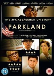 Parkland-DVD