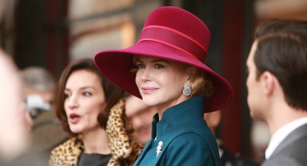 Life Is Difficult Even For Royalty In New Grace Of Monaco UK Trailer