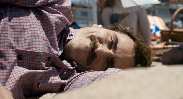 Watch The Her Parody As Joaquin Phoenix Falls For 'Dr Brule'