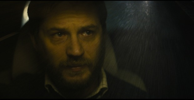 Picturehouse launch  LOCKE competition Starring Tom Hardy