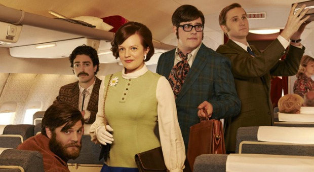 It's All Up In The Air In New Mad Men Season 7 Promo