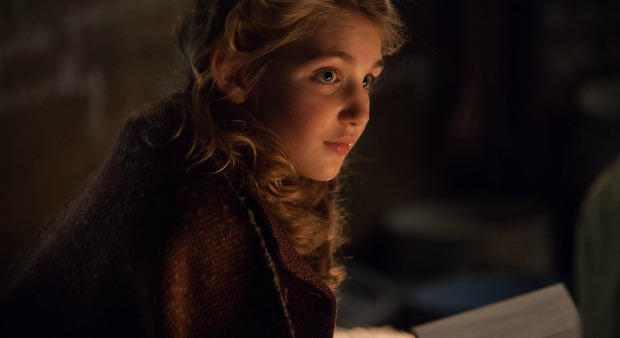 Film Review – The Book Thief
