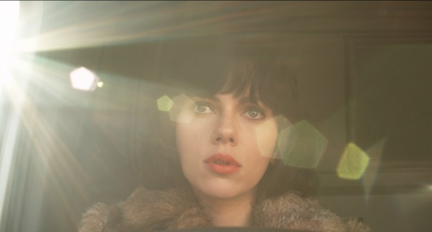 Movie Review – Under The Skin