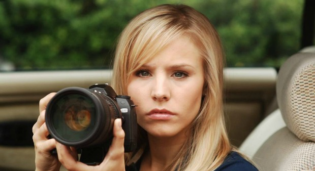 Win A Limited Edition Veronica Mars Neptune Trucker Hat