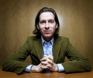 10 THINGS YOU DIDN'T KNOW ABOUT WES ANDERSON