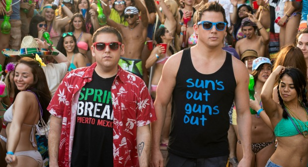 We're Talking Missionary, 22 Jump Street Has New Red Band UK Trailer