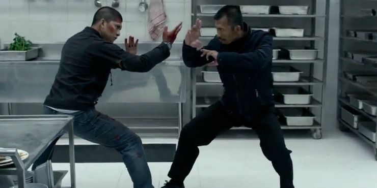 Film Review – The Raid 2 (2014)