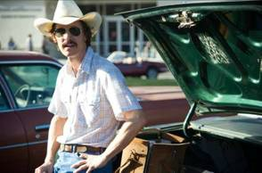 Even Hustlers Can Change The World The Dallas Buyers Club Home Release Coming June