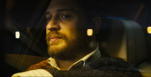 Reverse Then Forward In New Locke Trailers Starring Tom Hardy