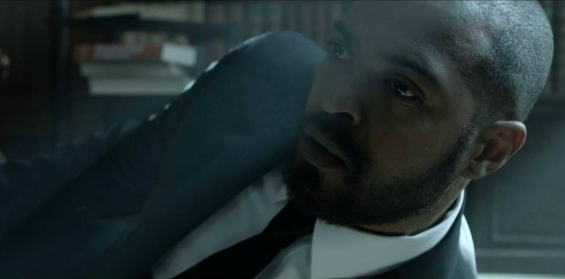 Win Noel Clarke's The Anomaly On Blu-ray