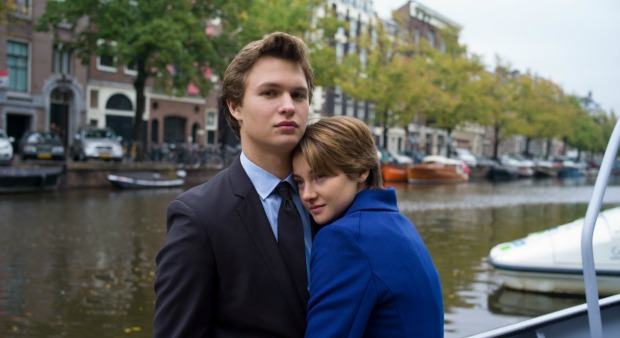 Watch New Extended UK Trailer For The Fault In Our Stars