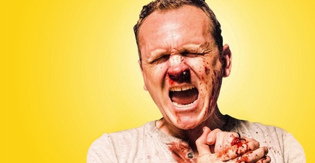 Film Review – Cheap Thrills