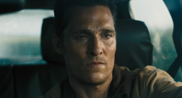 Reach For The Stars In New Poster For Interstellar