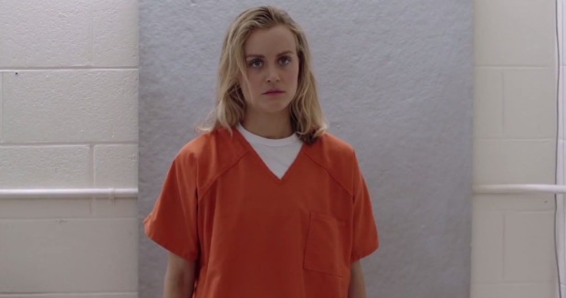 DVD Review – Orange Is The New Black, Season 1
