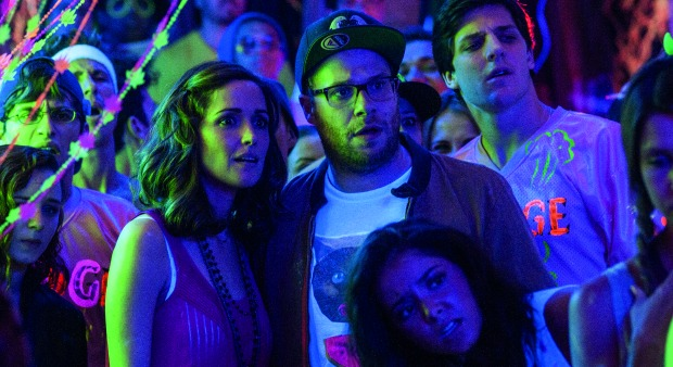 Film Review – Bad Neighbours (2014)