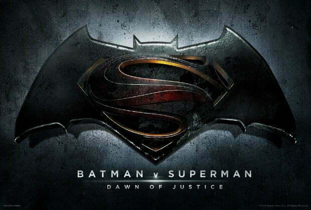 NaNaNa Batman V Superman: Dawn Of Justice Title revealed!